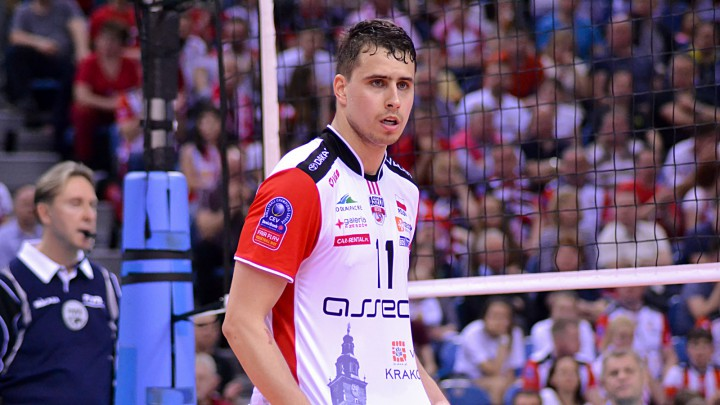 Fabian Drzyzga (Resovia)