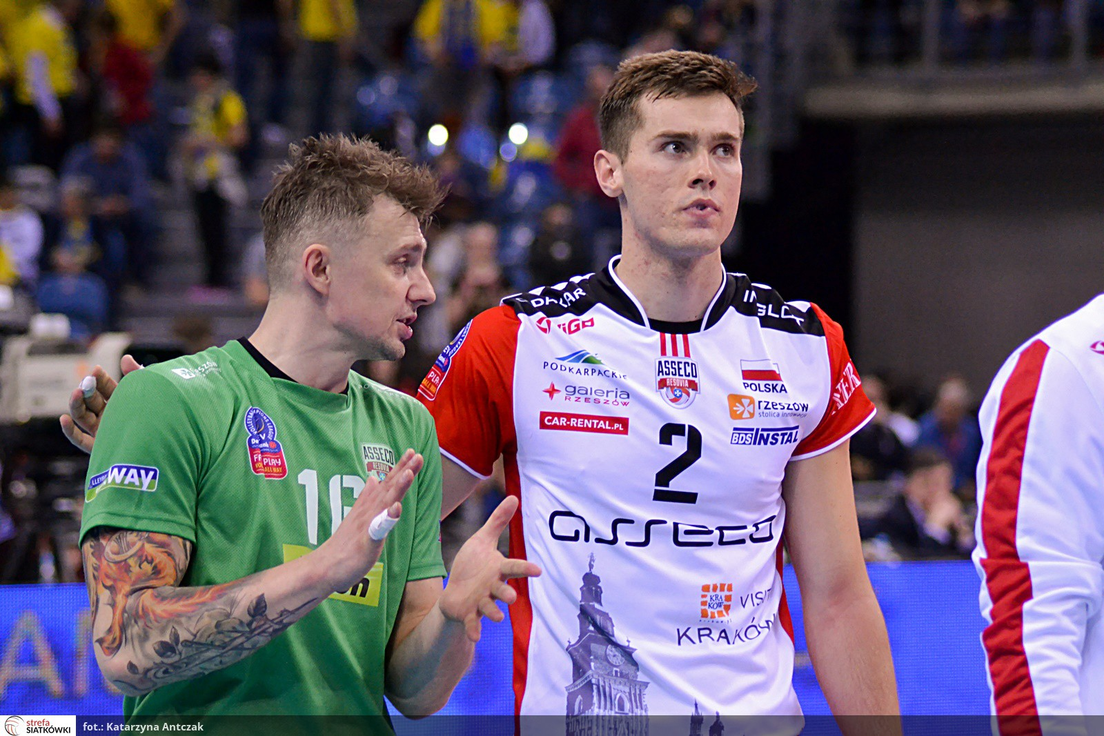 Thomas Jaeschke (Resovia)