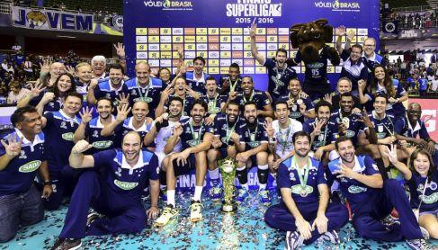 Sada Cruzeiro (2015/201)