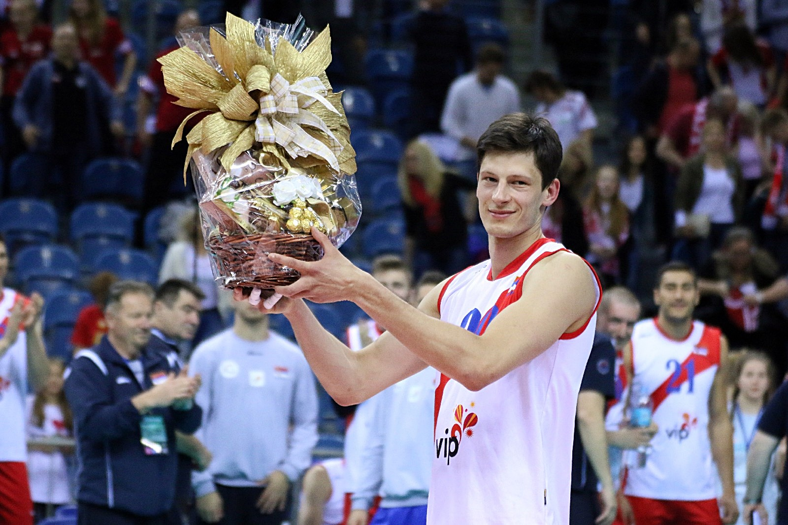 Srećko Lisinac (2016)
