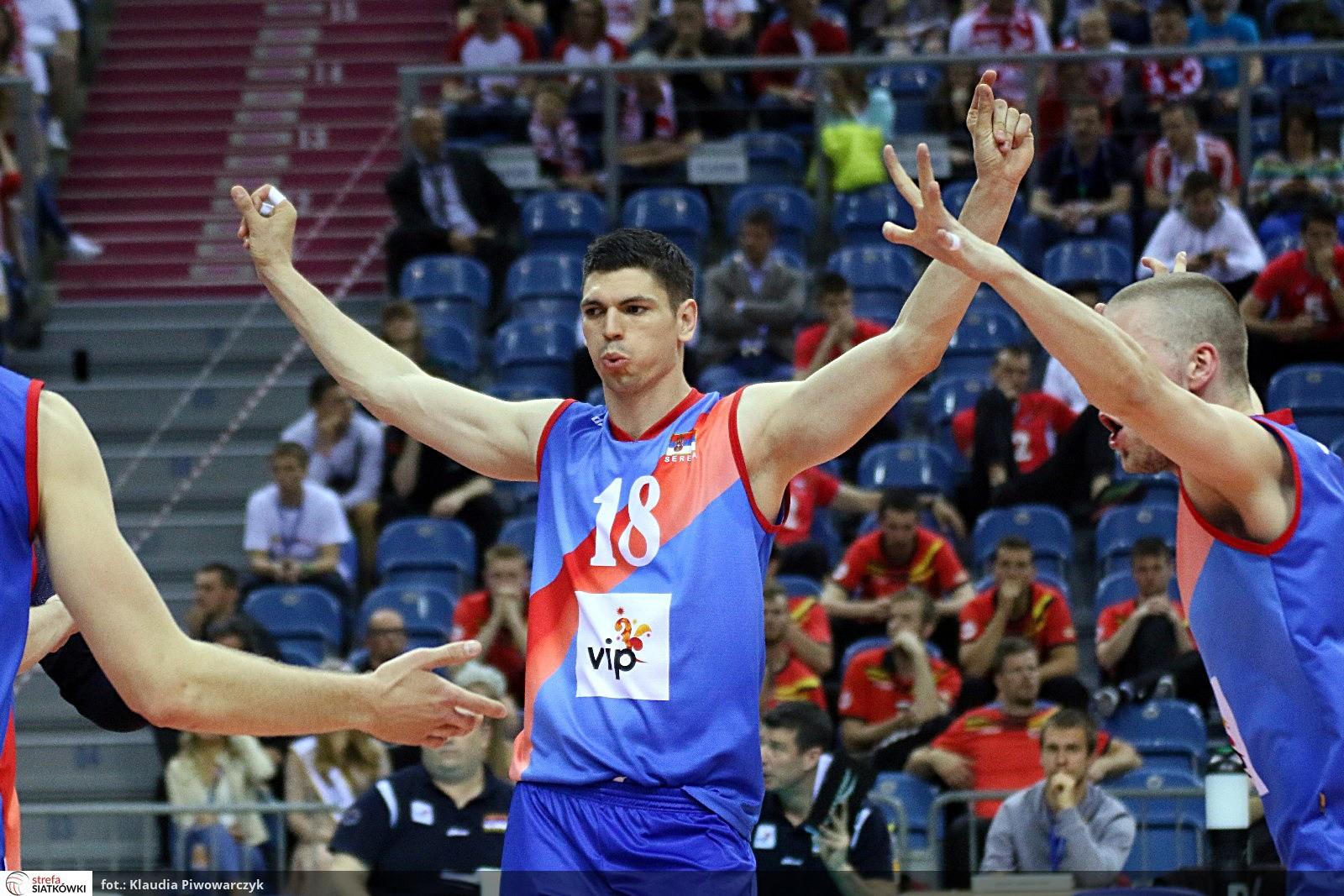 Marko Podrascanin