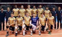 Paris Volley (2015/2016)