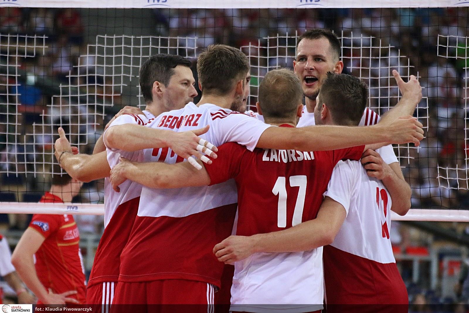 Polska (M) - LŚ 2016