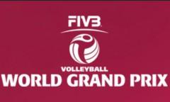 World Grand Prix logo