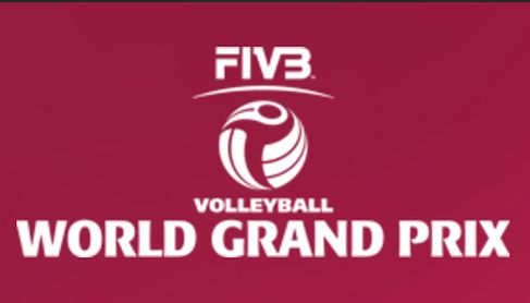 World Grand Prix logo