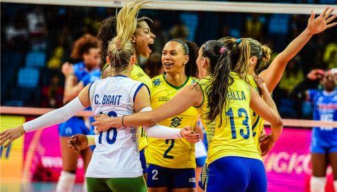Brazylia (K) - WGP 2016