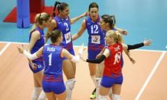 Serbia (K) - WGP 2016