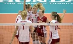 Polska (K) - WGP 2016