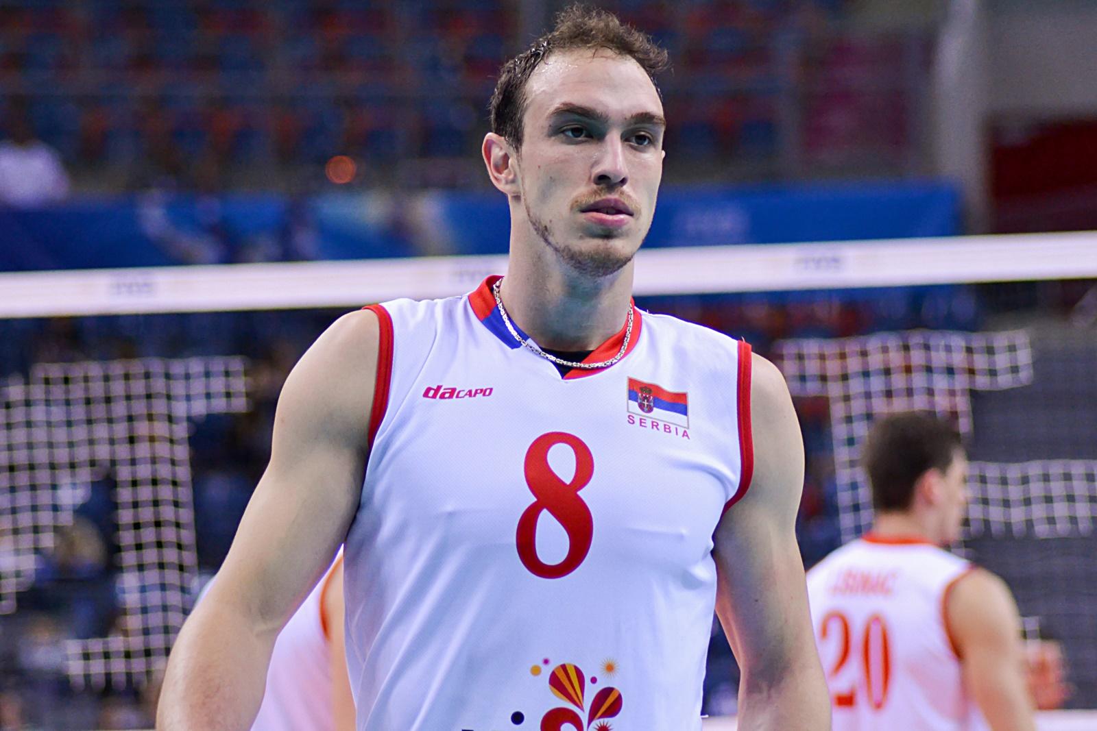 Marko Ivović (LŚ 2016)