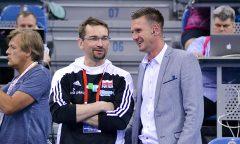 Sebastian Świderski, Łukasz Kadziewicz