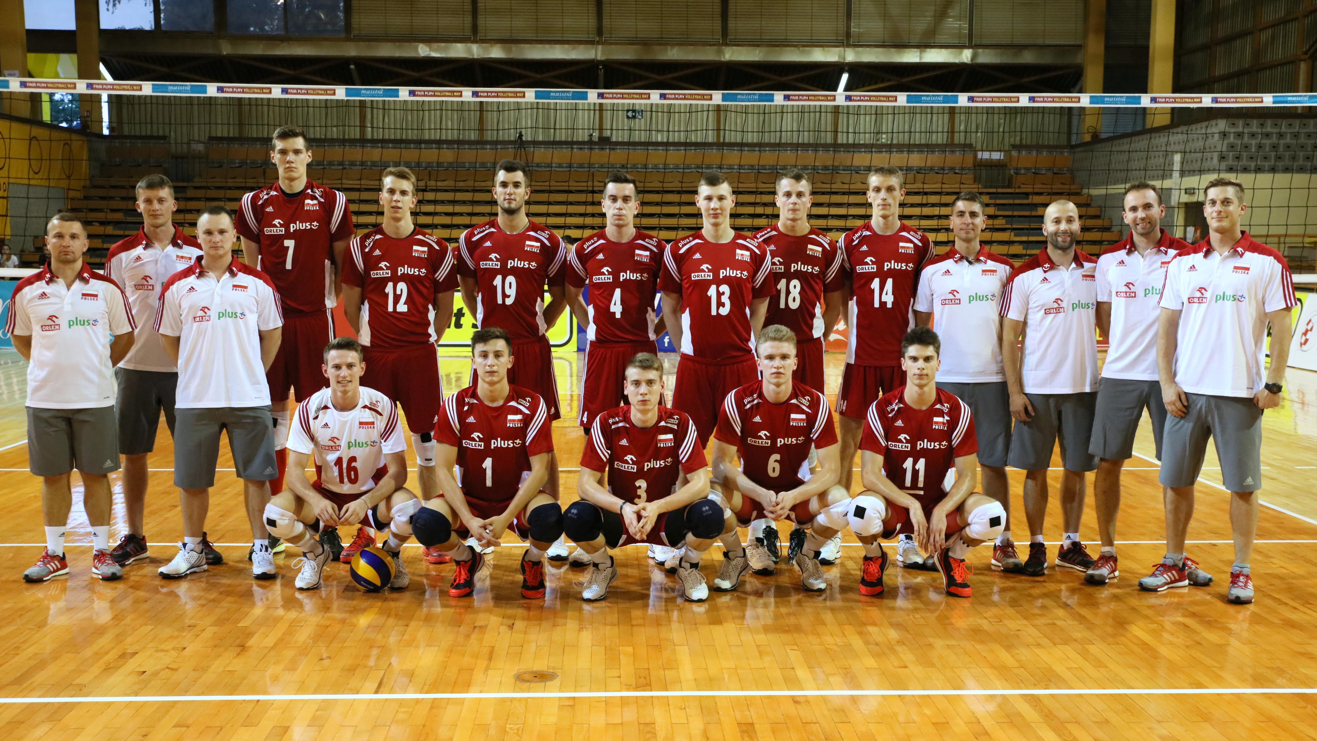 Polska M U-23 (2016)