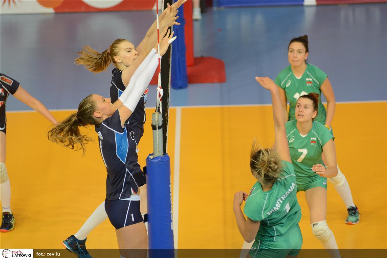 Włochy - Bułgaria U-23