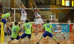 Włochy - Słowenia U-23