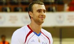 Dmitry Storożiłow