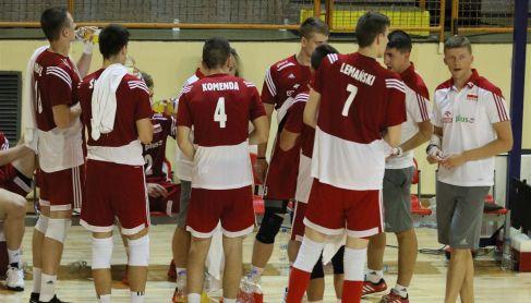 Polska M - U-23 (2016)