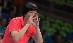 Jenny Lang Ping - Rio 2016