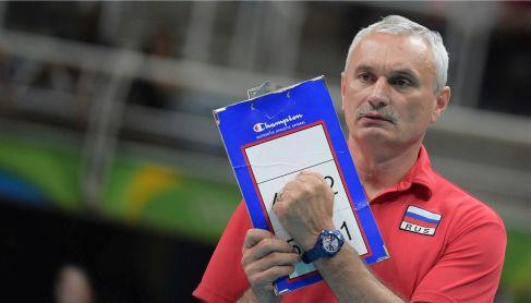 Jurij Mariczew
