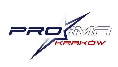 Proxima Kraków logo