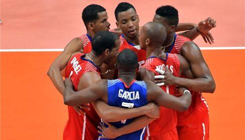 Kuba (M) - Rio 2016