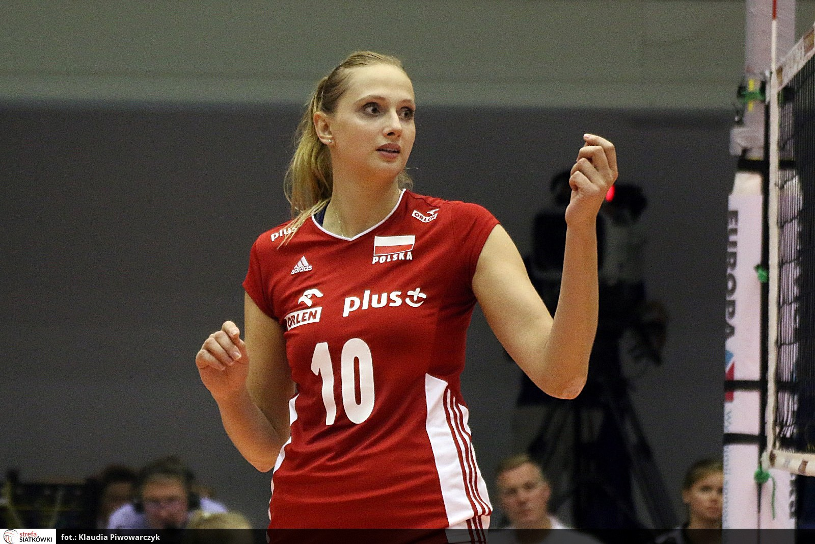 Zuzanna Efimienko (2016)