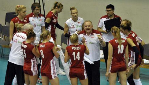 reprezentacji Polski kobiet (Polska K) - 2016