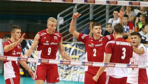 reprezentacja Polski juniorów - ME 2016