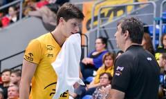 37 - Srećko Lisinac, Philippe Blain