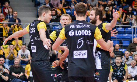 6 - Lotos Trefl Gdańsk