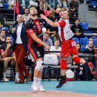 Damian Wojtaszek, Fabian Drzyzga