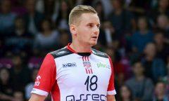 Damian Wojtaszek 2016