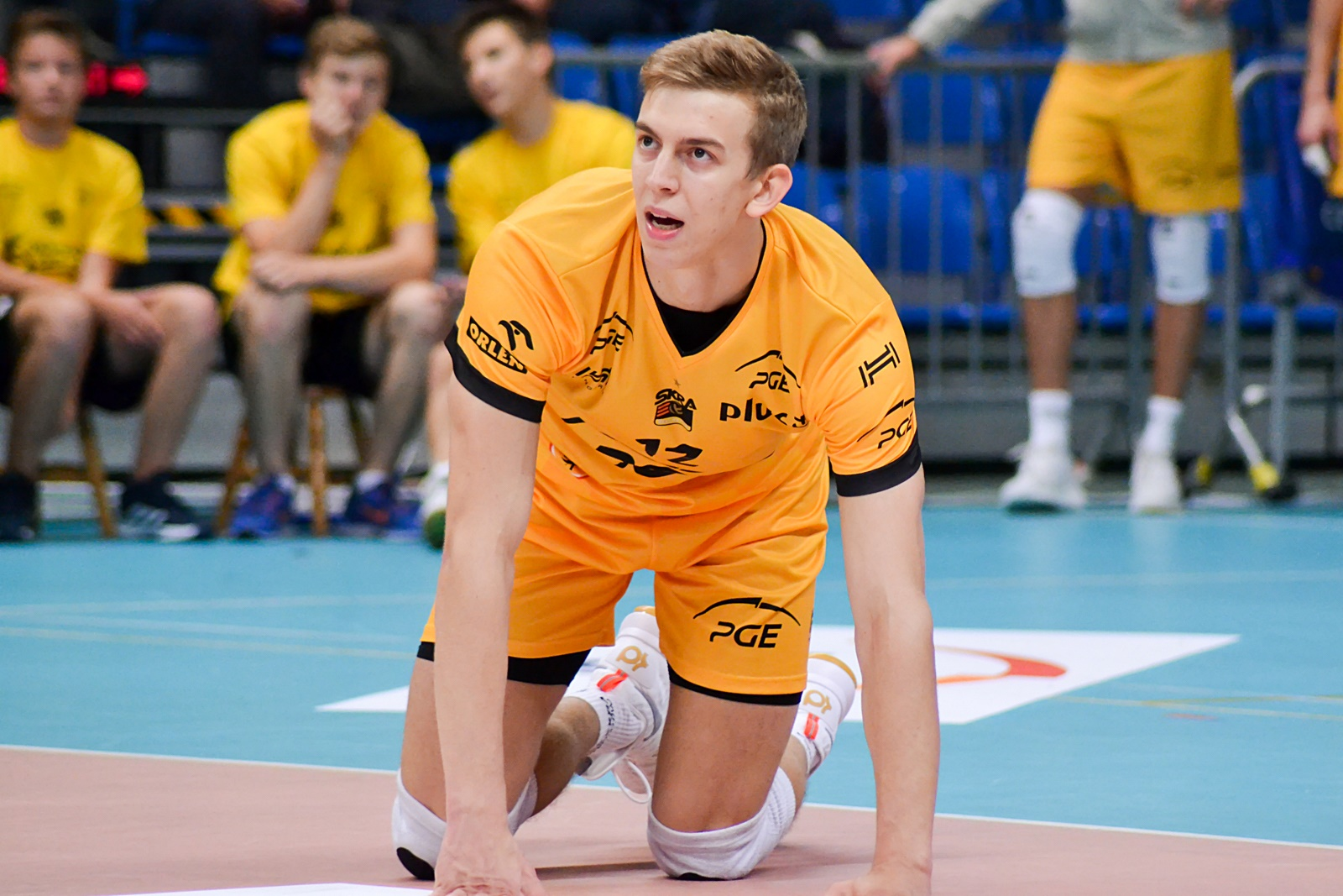 Artur Szalpuk (2016/2017)