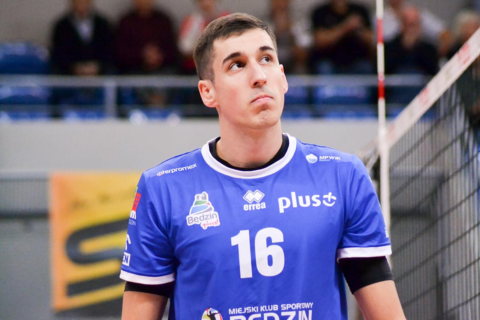 Krzysztof Rejno (2016/2017)