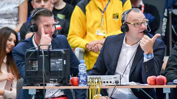 Łukasz Kadziewicz, Tomasz Swędrowski