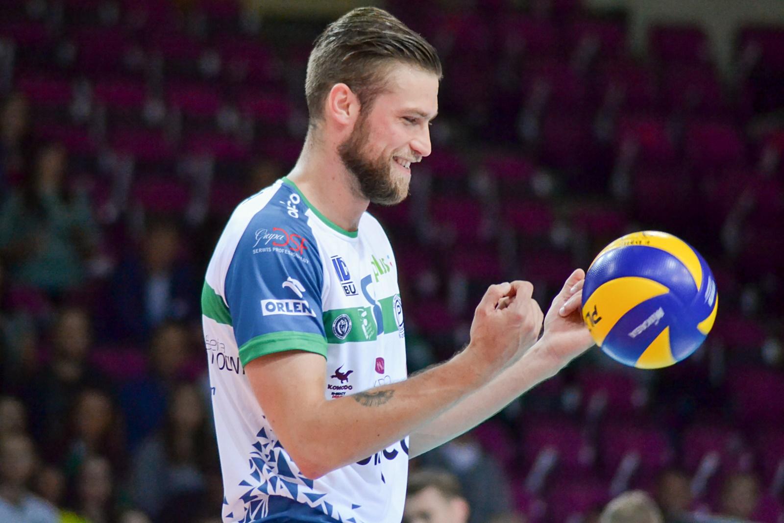 Andrzej Wrona 2016/2017