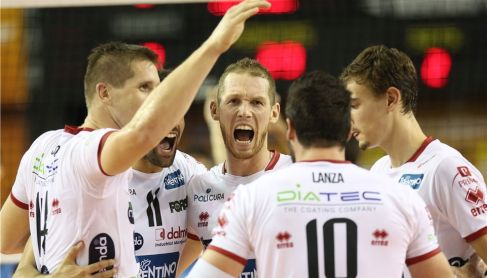 Trentino Volley (2016/2017)