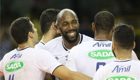 Sada Cruzeiro (2016/2017)