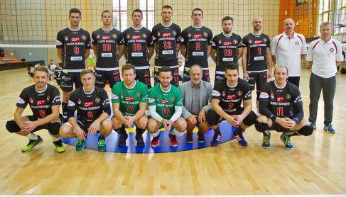 TSV Sanok (2016/2017)