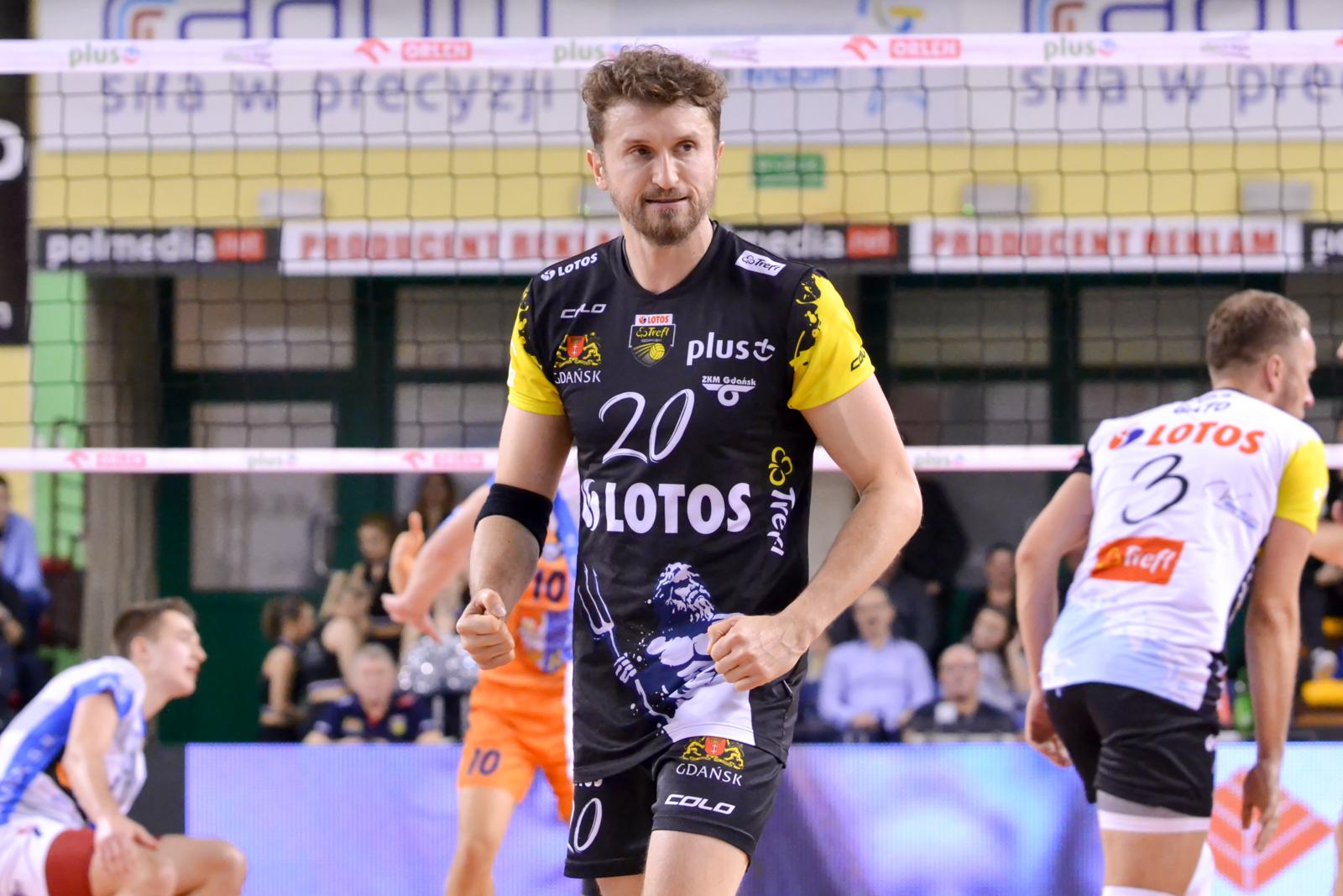 36 - Michał Masny