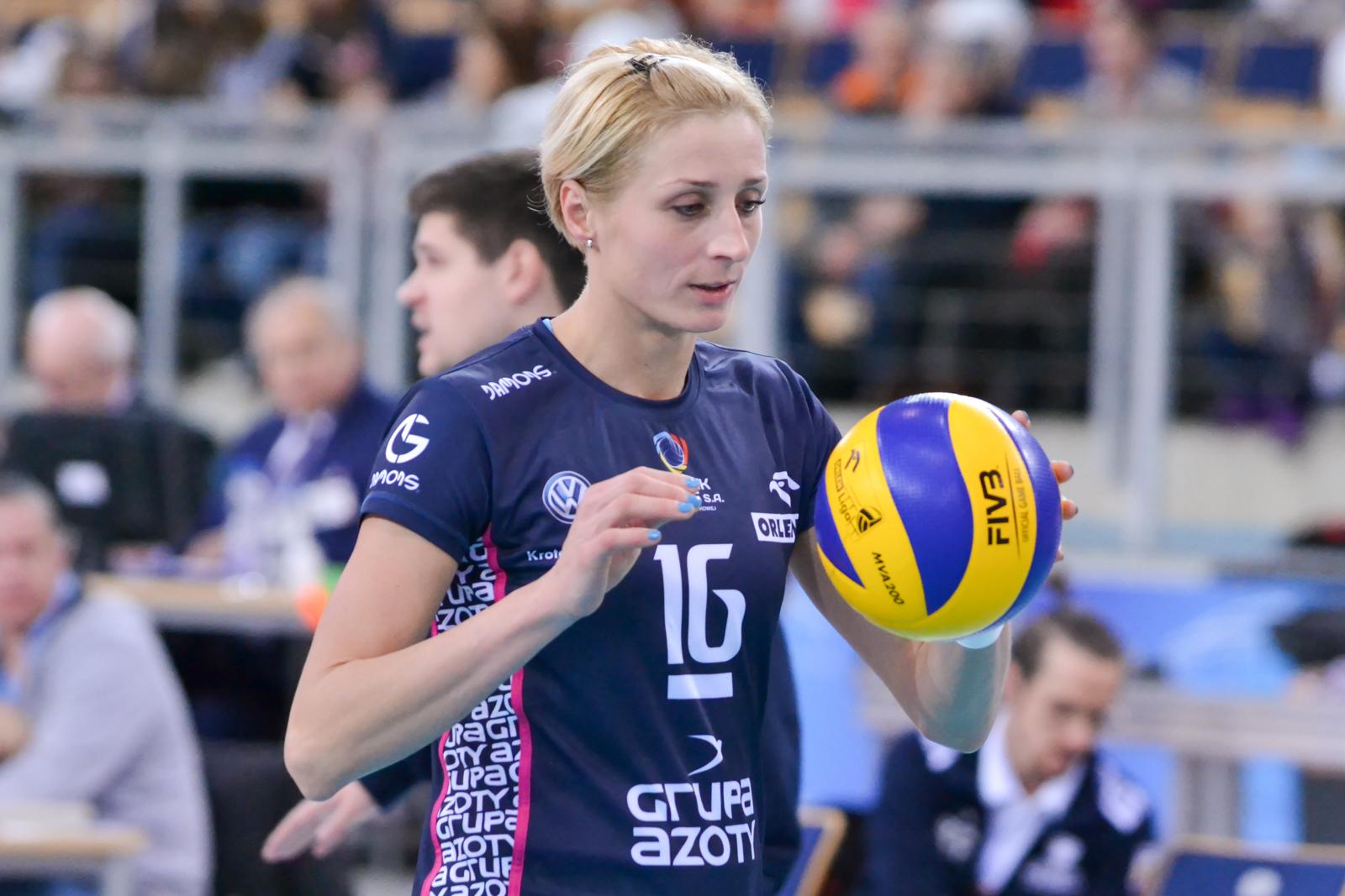41 - Aleksandra Jagieło