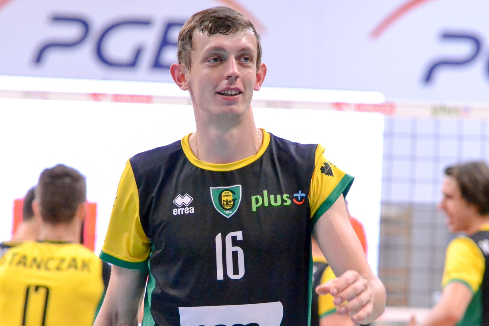 41 - Rafał Sobański