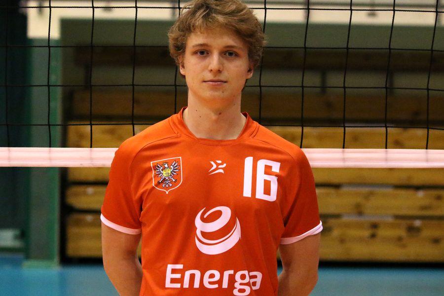 Jakub Nurczyński (Energia Ostrołęka)