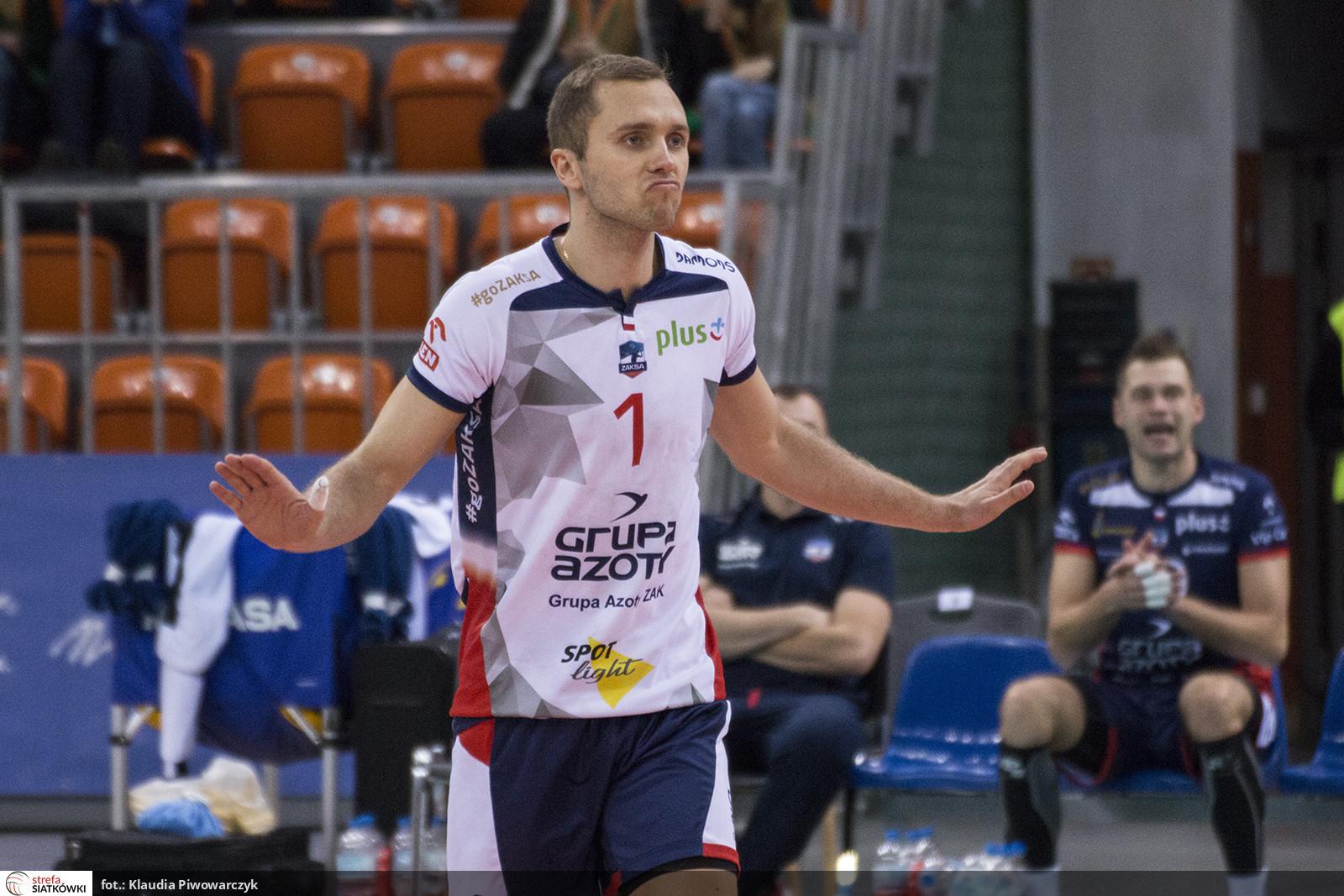 14 - Paweł Zatorski