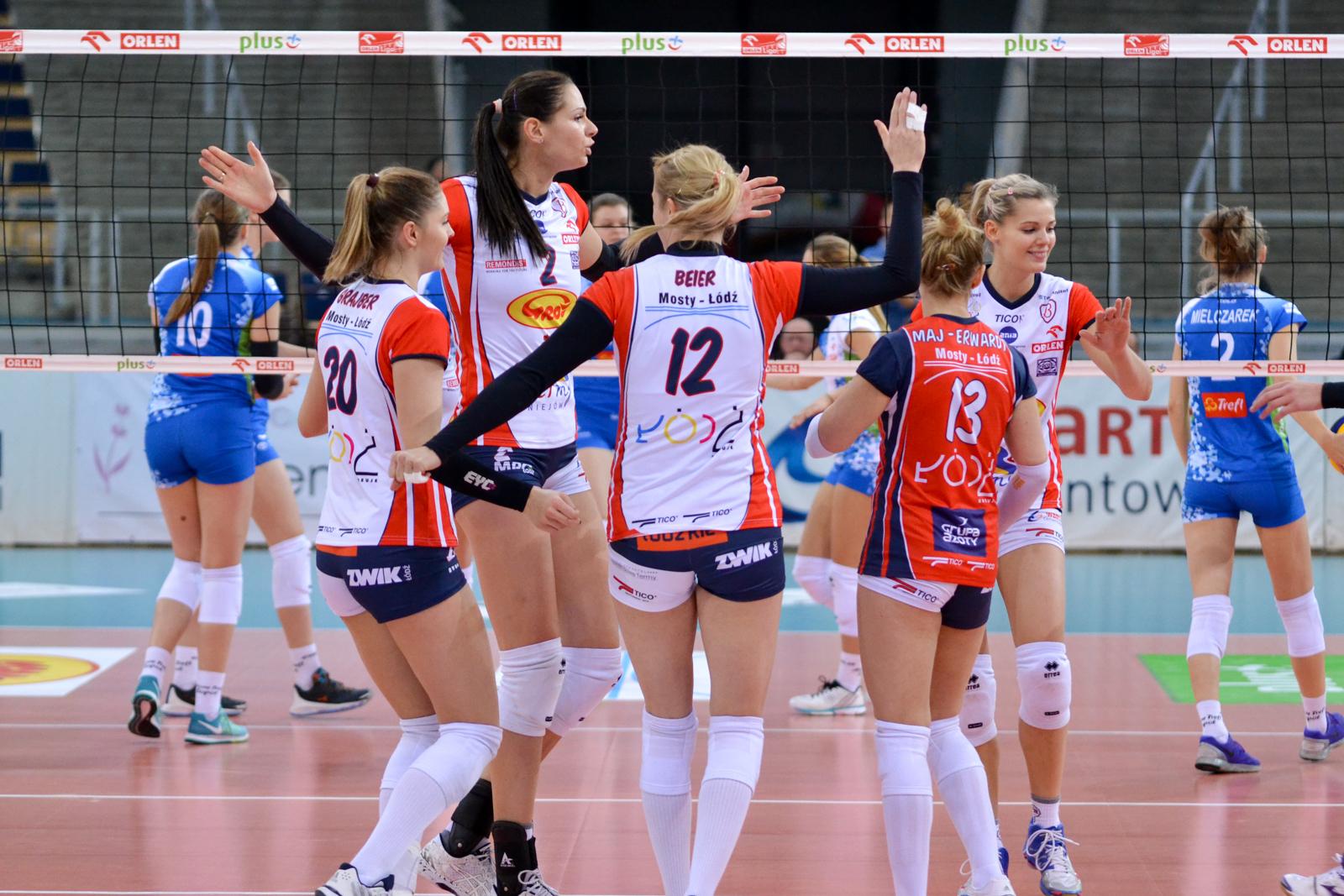 31 - Budowlani Łódź