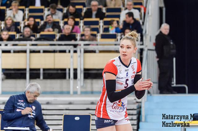 Monika Kutyła
