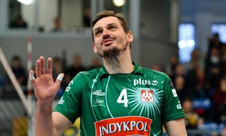 32 - Daniel Pliński