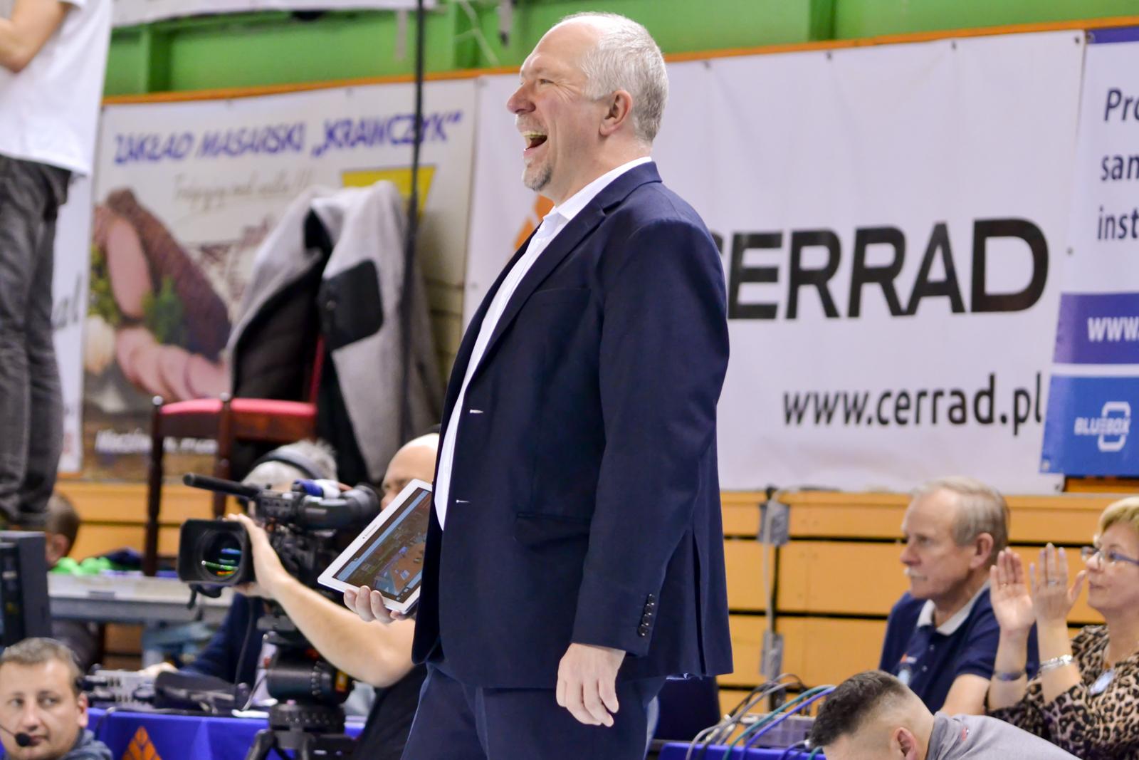 53 - Mark Lebedew