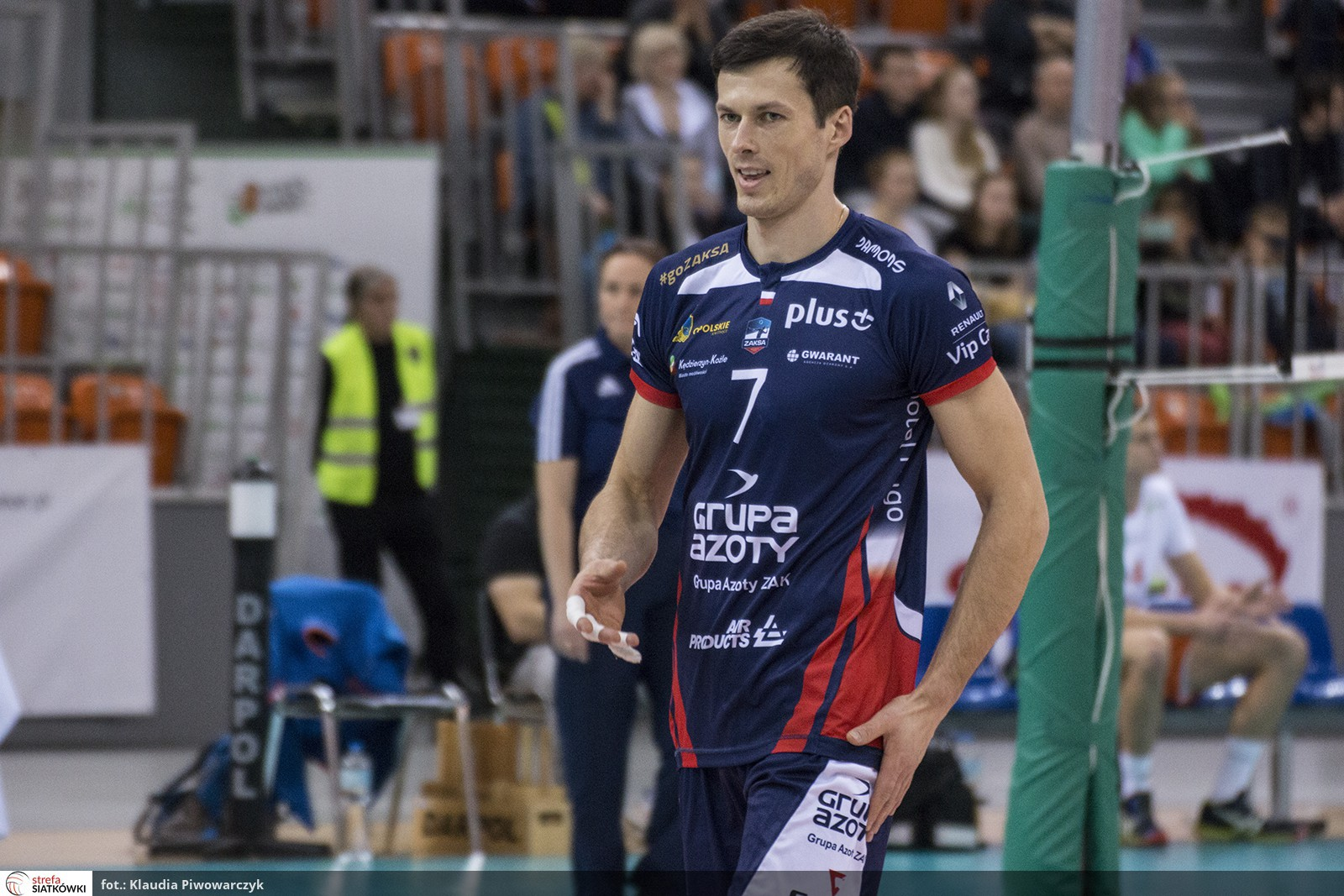 8 - Rafał Buszek