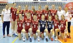 reprezentacja Polski kadetek 2016/2017