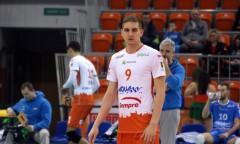 11 - Krzysztof Bieńkowski