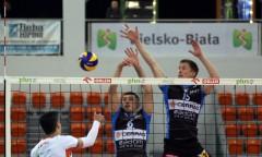 25 - Milos Vemić, Wojciech Żaliński, David Smith